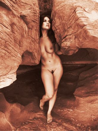 persephone artistic nude photo by photographer lugal