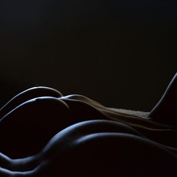 perspectives artistic nude photo by photographer tj