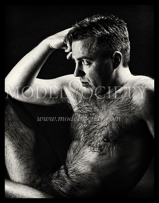 peter artistic nude photo by photographer town crier photos