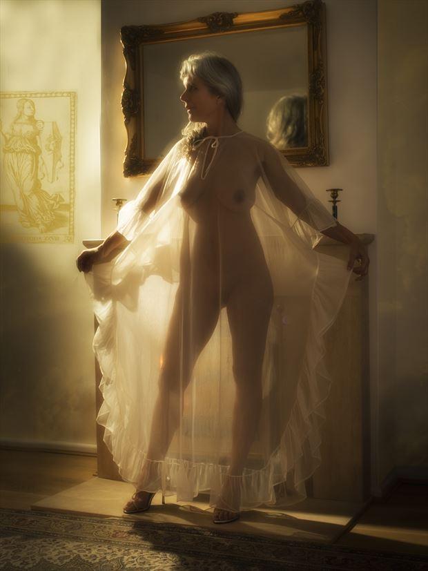 philosophia artistic nude photo by photographer psychefineart