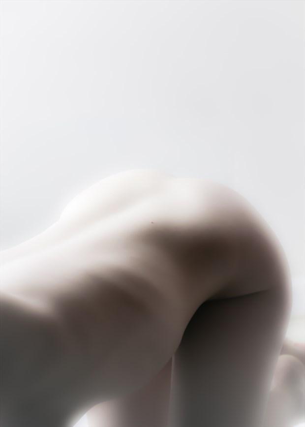 phoebe1 Artistic Nude Photo by Photographer Adam