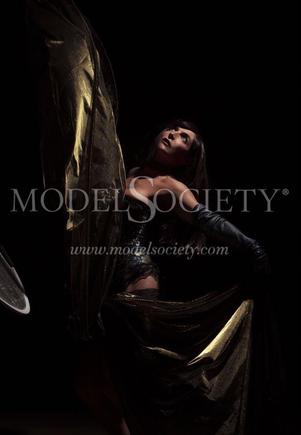 photo by david brazier sensual photo by model paisley x