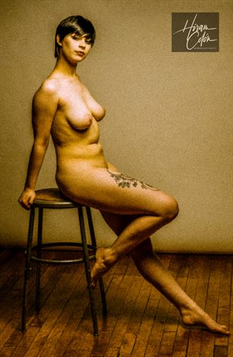 photo or painting artistic nude photo by photographer mirrorless vanity