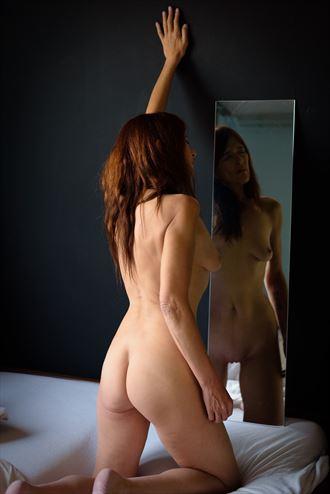 photographer hans polet artistic nude photo by model model heidi