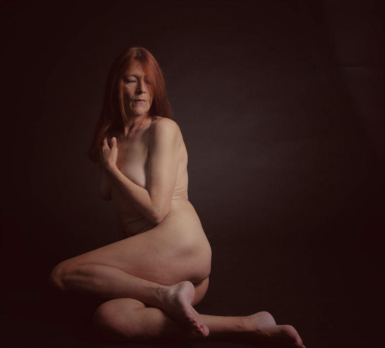 photographer hans wissink artistic nude photo by model model heidi