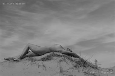 photographer peter slagboom artistic nude photo by model model heidi
