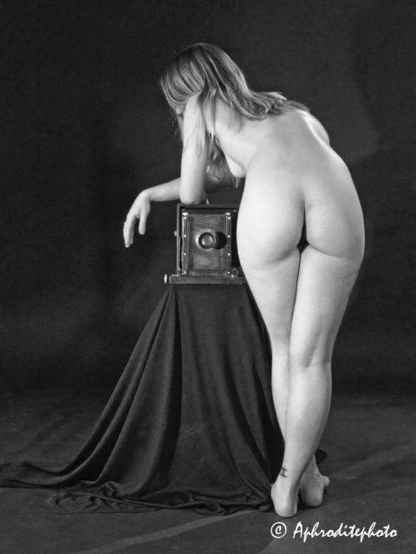 photographie %C3%A0 l ancienne 2 artistic nude photo by photographer dick