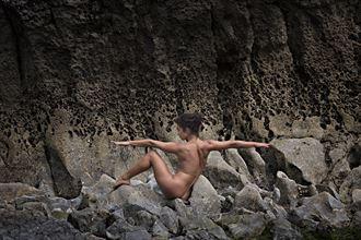 phronesis artistic nude photo by photographer niall