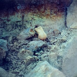 pieces Artistic Nude Photo by Photographer Anca Cernoschi