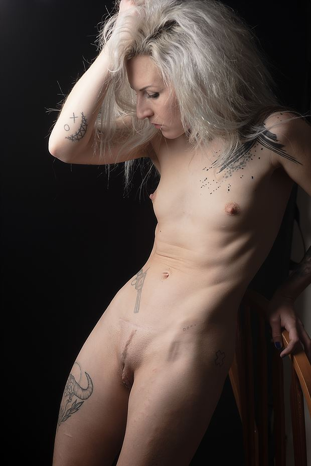 pip artistic nude photo by photographer glossypinklipstick