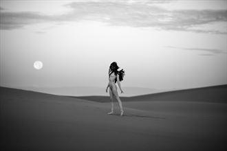 plague doctor san dunes phantasies no 1 artistic nude artwork by photographer pitaru