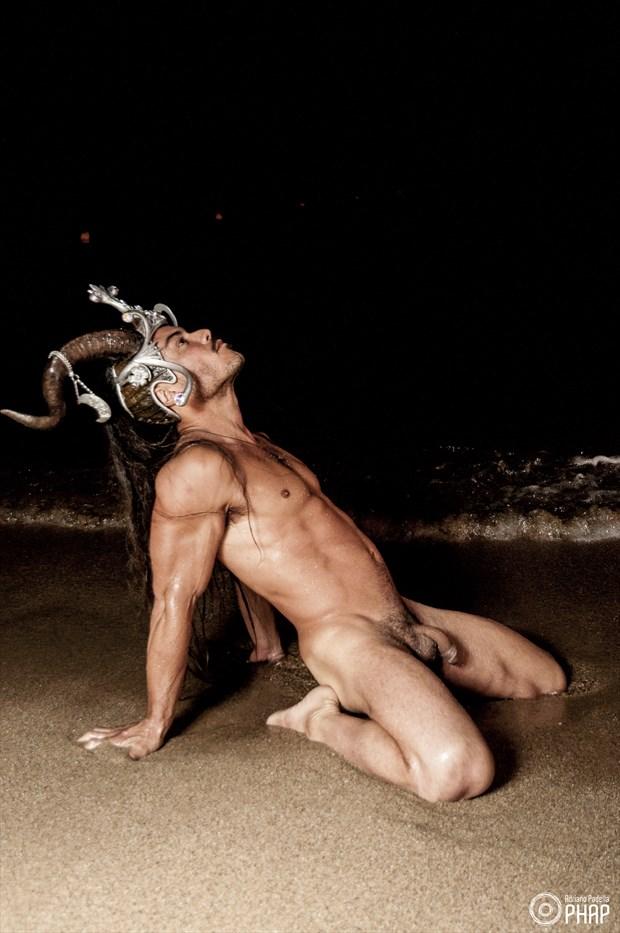 plastic Emotion. EL DIABLOS  Artistic Nude Artwork by Photographer Studio Phap