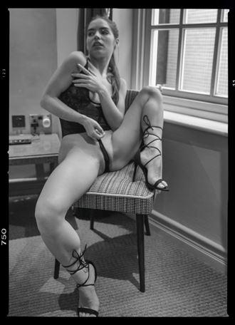 playboy model sensual photo by photographer gee virdi