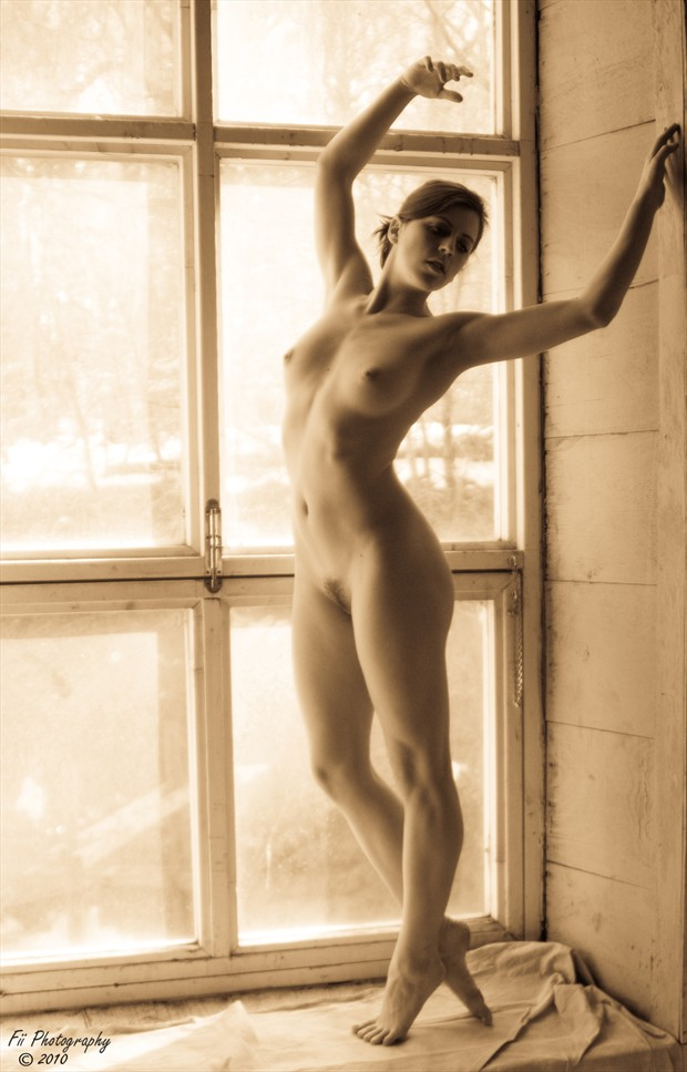 poetry in motion Artistic Nude Photo by Photographer FiiP
