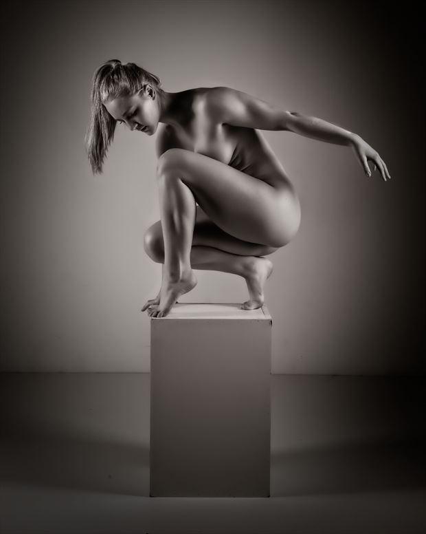 poise artistic nude photo by photographer dream digital photog