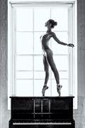 poise natural light photo by photographer tris dawson