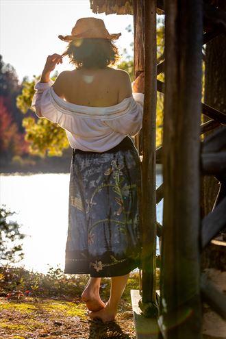 pondering nature photo by photographer marshallart