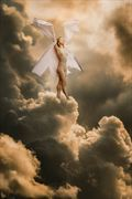 poppy heaven artistic nude artwork by photographer dieter kaupp
