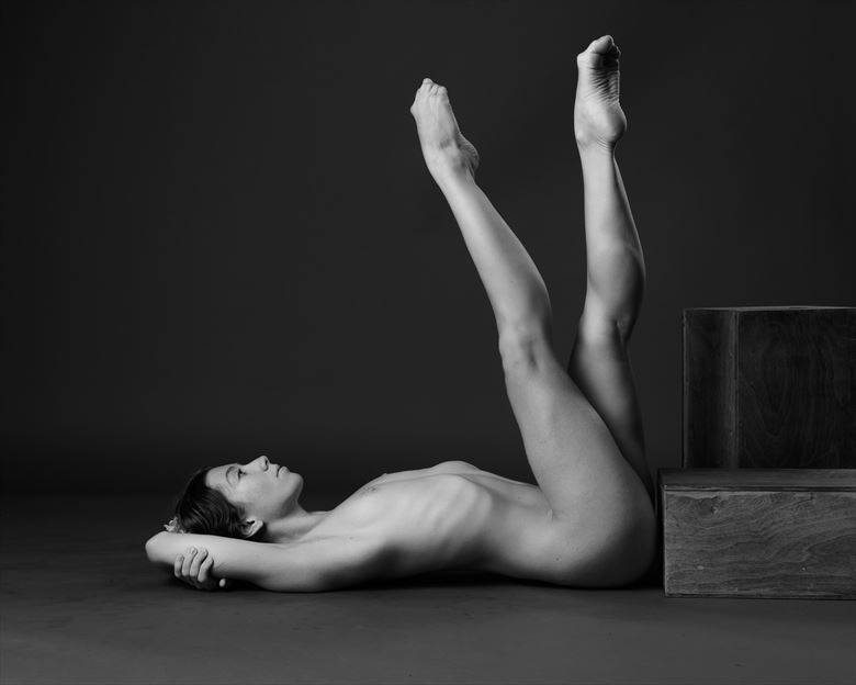 poppyseed artistic nude photo by photographer andyd10