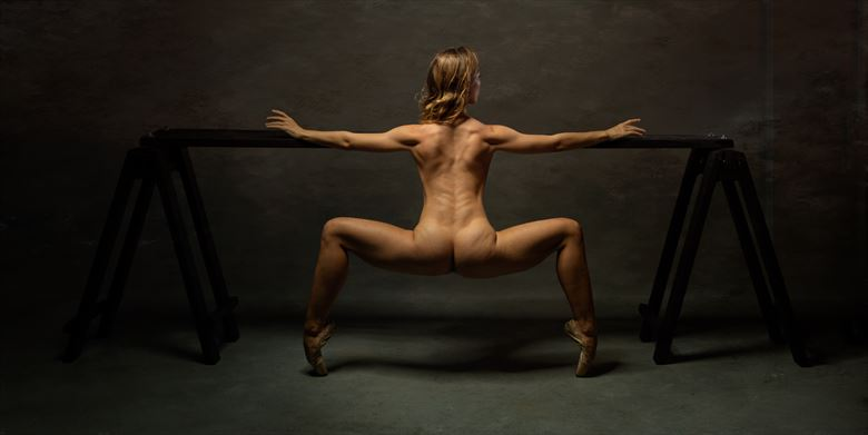 poppyseed dancer at the plank artistic nude photo by photographer doc list