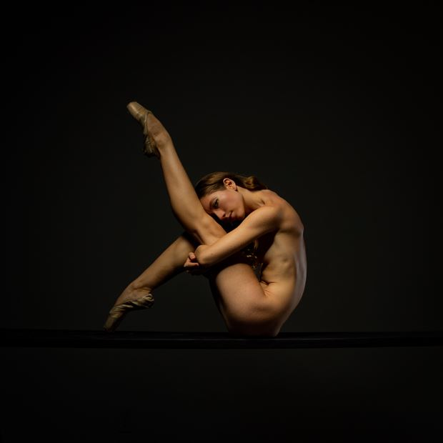 poppyseed dancer on the plank artistic nude photo by photographer doc list