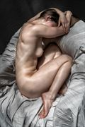 porch series 4 artistic nude photo by photographer rick jolson