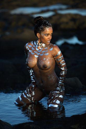 portfolio 2021 artistic nude photo by model ana patricia