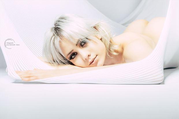 portrait erotic artwork by photographer jens schmidt