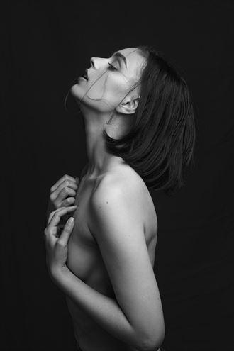 portrait expressive portrait photo by photographer stephane michaux