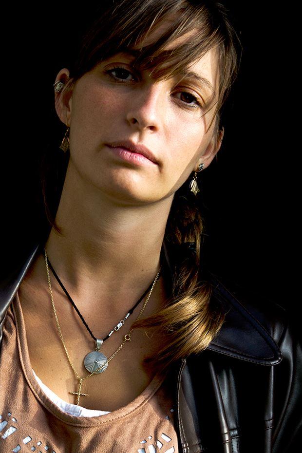 portrait natural light photo by photographer m2lightworks