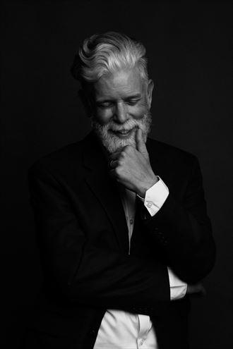 portrait of david clifton strawn fashion photo by photographer david clifton strawn