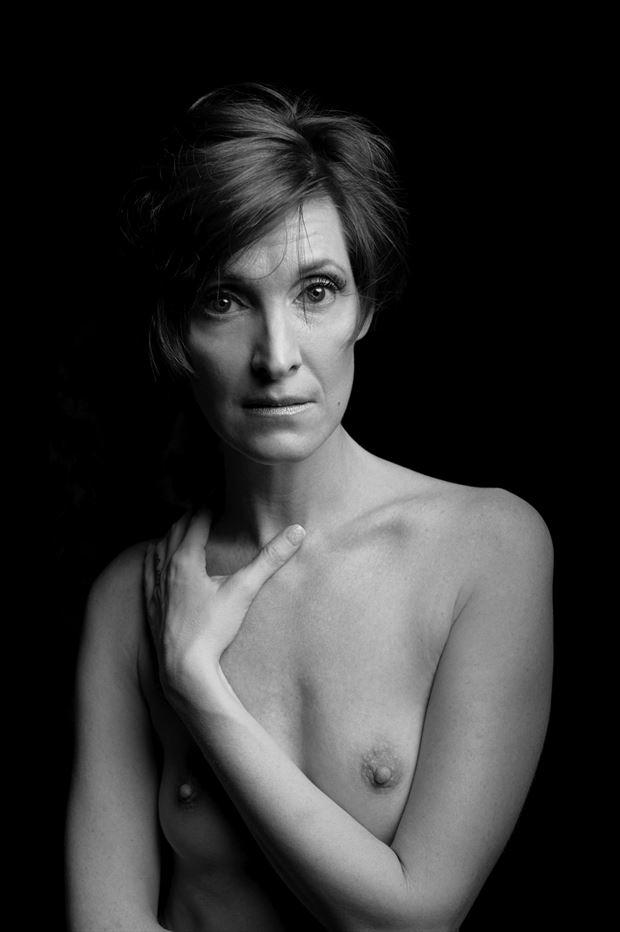 portrait of jennifer artistic nude photo by photographer thebody photography