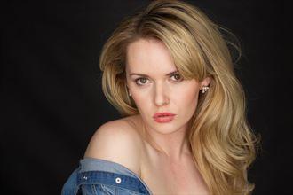 portrait photo by photographer clphoto