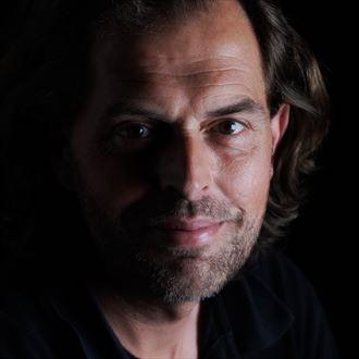 portrait photo by photographer mick gron