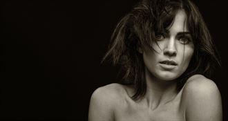 portrait photo by photographer netton