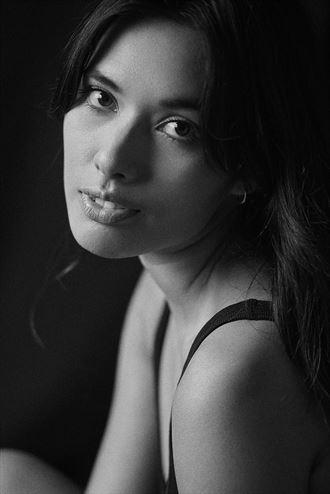 portrait photo by photographer stephane michaux