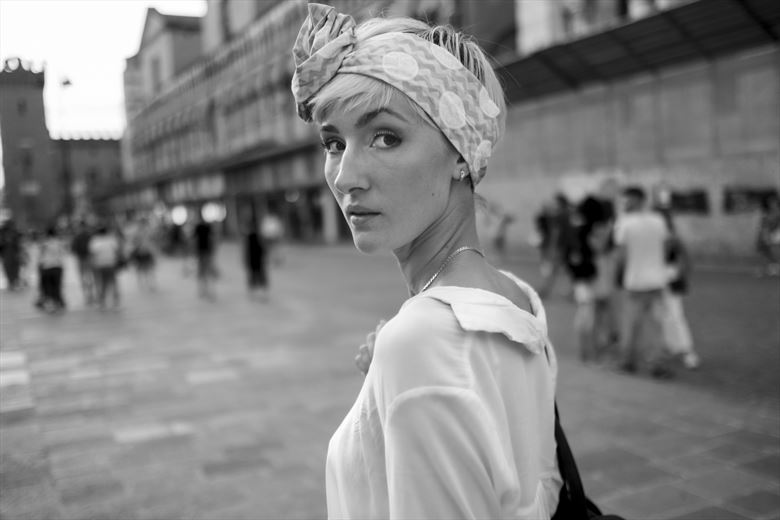 portrait photo by photographer tars