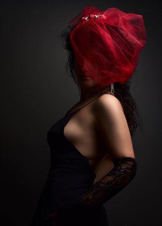 portrait photo by photographer yukselozen