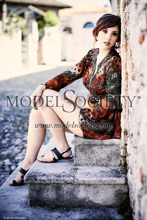 portrait portrait photo by photographer ervemiozzo