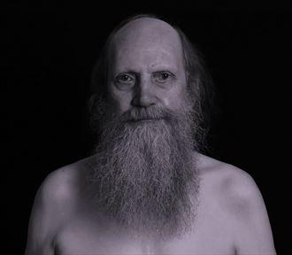 portret alternative model photo by model gerardm