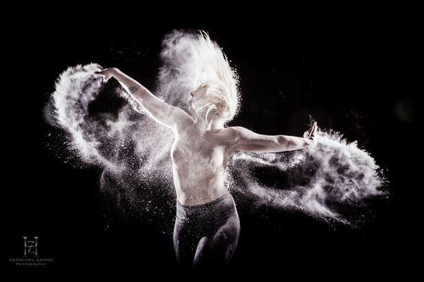 powder dancer 2 artistic nude photo by photographer zahndh23