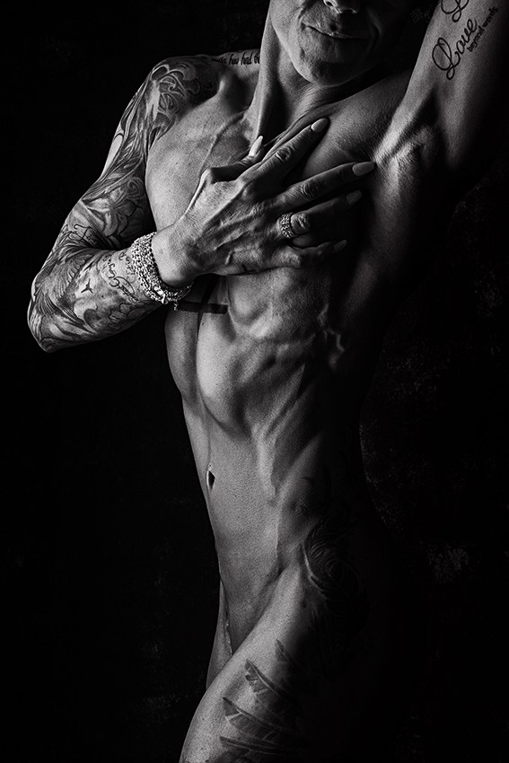 power  Artistic Nude Photo by Photographer 1102