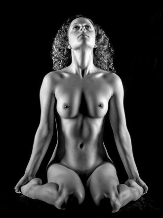 praying to the gods artistic nude photo by photographer gpstack