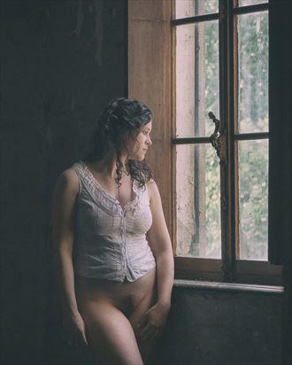 pre raphaelite 1 artistic nude photo by photographer mused renaissance