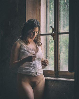 pre raphaelite 2 artistic nude photo by photographer mused renaissance