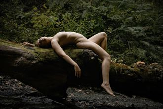 primal existence artistic nude photo by photographer endearing journey photography