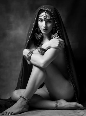 princess diaries figure study photo by photographer gee virdi