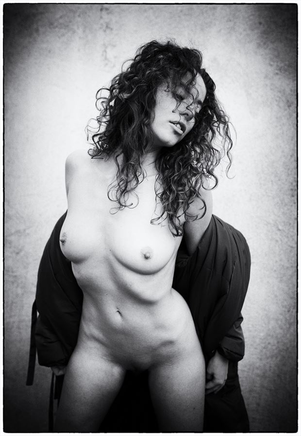 private dancer artistic nude photo by photographer photo nurt