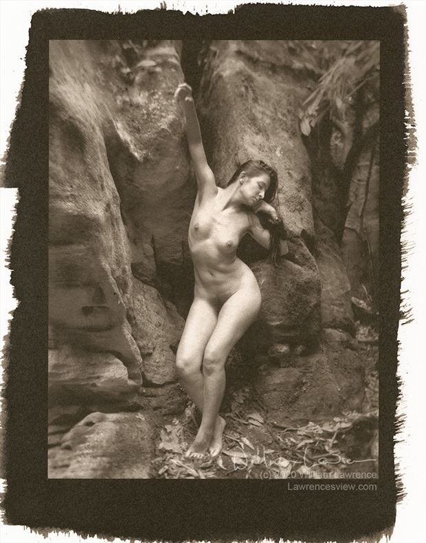 prometheus unbound artistic nude photo by photographer lawrencesview