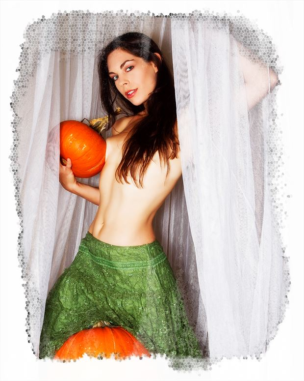 pumpkin time cosplay photo by photographer dpaphoto